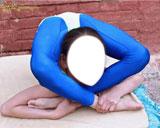 contorsionista